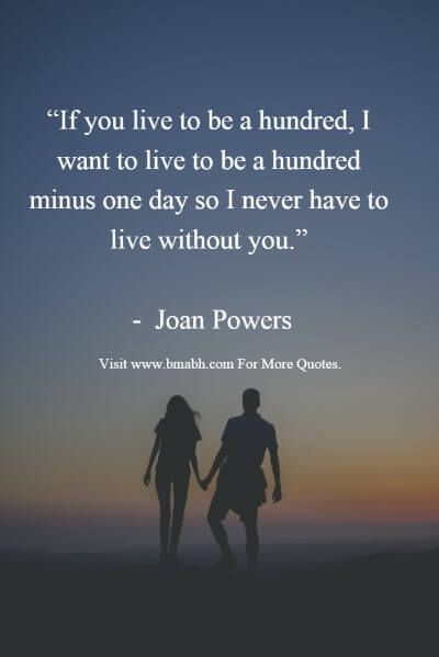 40 cute love quotes for him and her with pictures