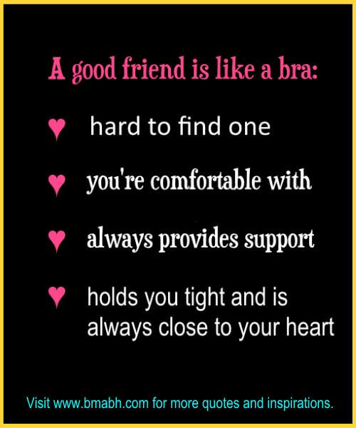 quotes on friendship sayings - photo #32