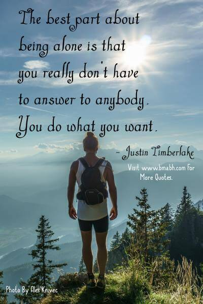 awesome quotes about being alone bmabh com