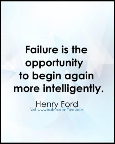 Inspirational Quotes About Failure: New Beginnings Quotes Inspirational Gallery