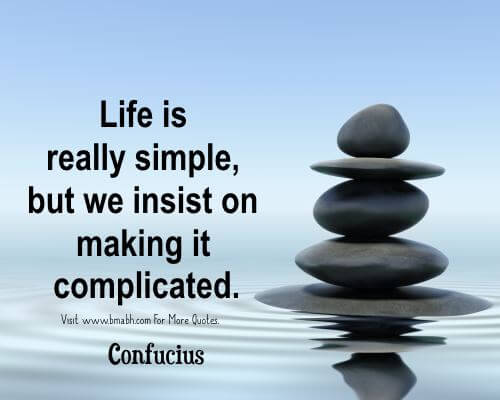 Confucius Quotes And Wise Words About Life