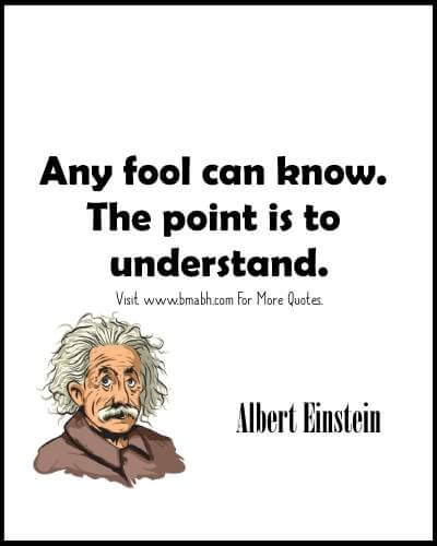 Knowledge Quotes By Famous People